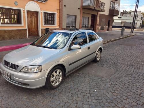 Chevrolet Astra 2.0 Gls 16 V