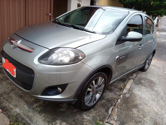 Fiat Palio 1.6 16v Sporting Flex 5p 2014