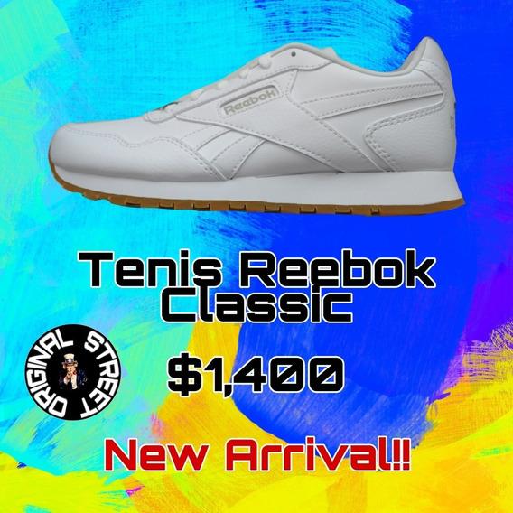 Reebok Classic Blancos