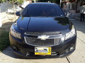 Chevrolet Cruze Mecanica 2012