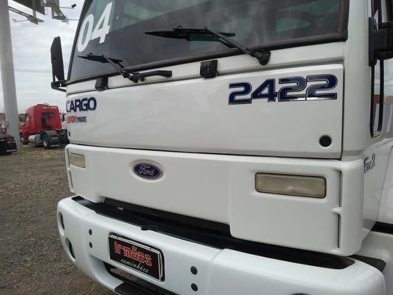 Cargo 2422 Impecável