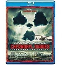 Blu-ray Chernobyl Diaries Envío Gratis