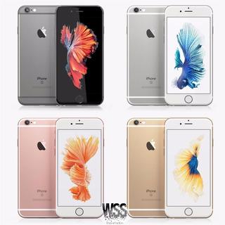 Apple iPhone 6 32gb Tela 4.7 + Brinde Surpresa