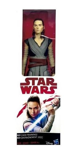 Juguete Hasbro (c1429) Star Wars Hero