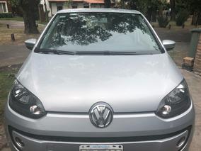 Volkswagen Up! 1.0 High Up! 75cv 2014