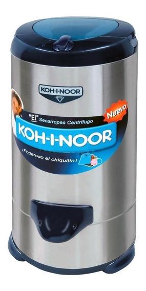 Secarropas Kohinoor A665 6.5kg Acero Inoxidable