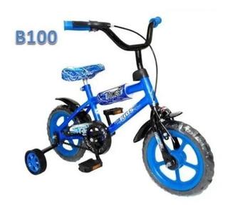 Bicicleta Rodado 12 Nena / Varon