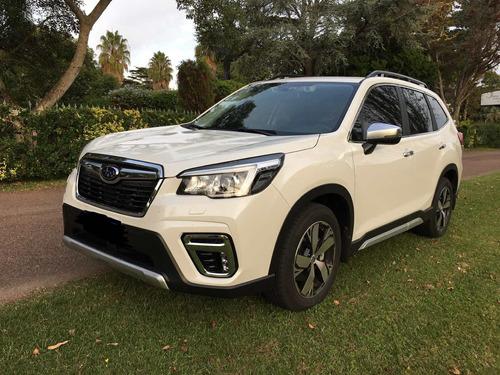 Subaru Forester 2.5 Awd Cvt Limited Sport 2021