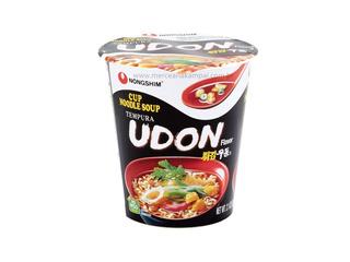 Ramen Udon Tempura Big Cup 111 Gr Importado Hot