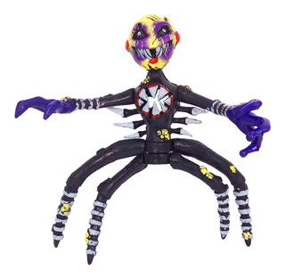 Figura Five Nights Freddys Juguete Twisted Puppet Fnaf 21cm
