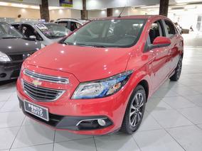 Chevrolet Onix Ltz Automatico