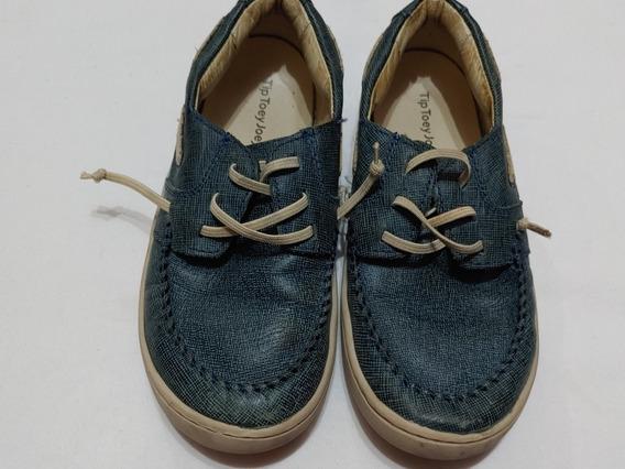 Sapatenis Dockside Sapato Casual N.28Tiptoeyjoey