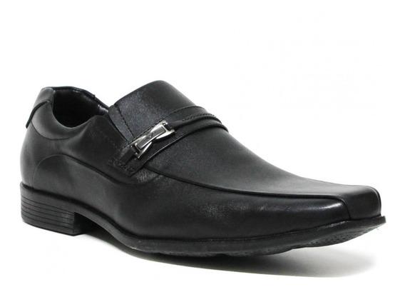 Sapato Masculino Mariner Aston 77500 Modelo 77521