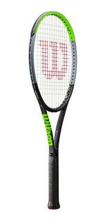 Raqueta Wilson Blade 98 16x19 V7 4 3/8