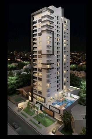 Venda - Apartamento Mangal - Ed. Impéria Residence / Sorocaba/sp - 3696