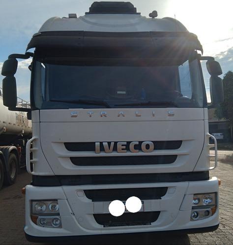 Iveco   Stralis Hd 420 6x4