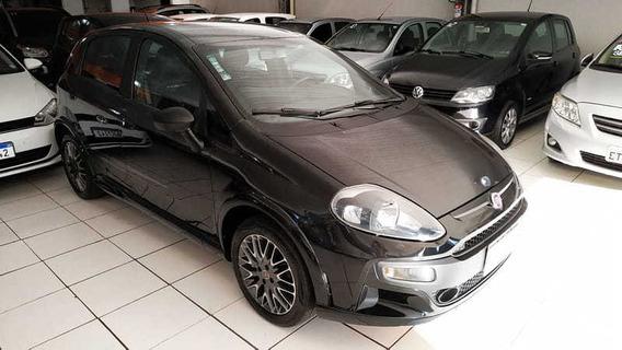 Fiat Punto Blackmotion 1.8 16v 2014