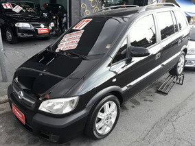 Chevrolet Zafira 2.0 Comfort Flex Power 5p