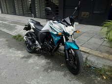 Moto Yamaha Fz-s 2017