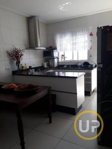 Apartamento Em Vila Campestre  -  São Bernardo Do Campo - 9307