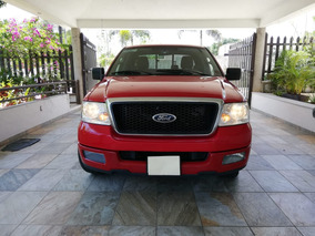 Ford Lobo 2005 4.6 Xlt Cabina Doble 4x2 Mt