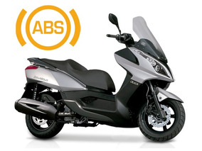 Moto Scooter Kymco Downtown 300i Abs Mejor Precio Lidermoto