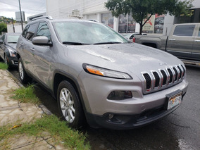 Jeep Cherokee 2.4 Latitude 4x2 2015