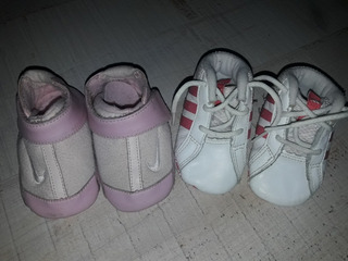 Zapatillas adidas Nike No Caminantes (2x1)