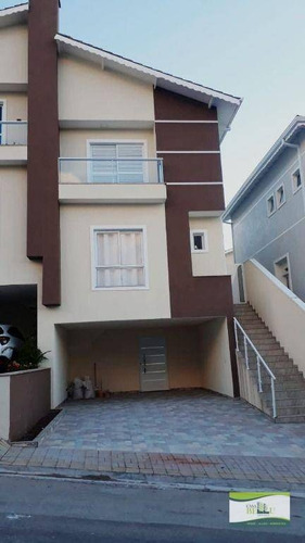 Villa Verde - Franco Da Rocha/sp // 170m² // 590mil Reais - Ca0583