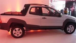 Fiat Strada Adventure Nj
