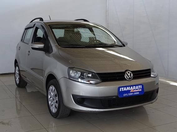Volkswagen Fox Gii 1.0 Flex (7953)