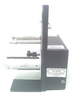 Dispensador Automatico De Etiquetas Stripper Labemate Ld-10