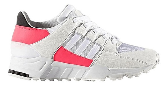 Tenis adidas Originals Mujer Blanco Eqt Support J Bb0550