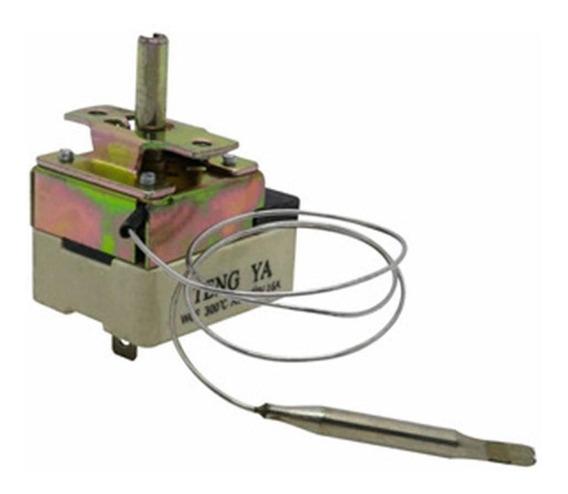 Termostato Para Maquina De Fumaça Universal