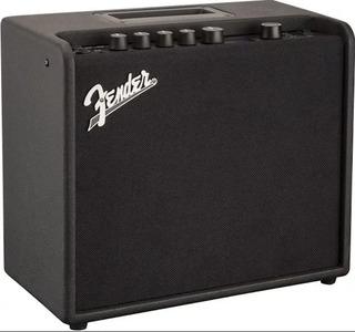 Amplificador Para Guitarra Fender Mustang Lt25 Nuevo Modelo