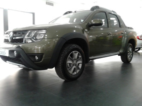 Duster Oroch 2.0 Outsider Plus Oportunidad $440.000 0km As
