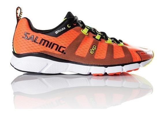 Zapatillas Salming Enroute Running Hombre