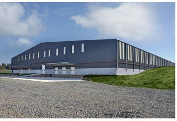 Parque Industrial Calle Del Gasoducto P 88a $ 17500000 (expensas Incluidas)
