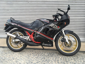 Yamaha Rd 350 Rd350 Rdr