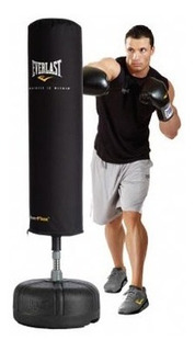 Remate Costal Inflable Para Entrenamiento Everlast