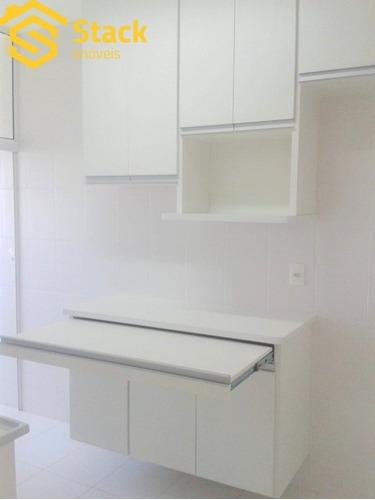 Imagem 1 de 9 de Apartamento Residencial Em Jundiai - Sp, Jardim Das Samambaias - 1979