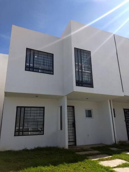 Casa En Renta Nogal, Napateco