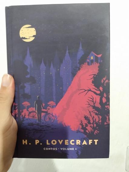 Contos H. P. Lovecraft: 1