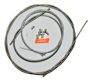 Juego De Cables De Frenos Ruta Alligator Ly - 990r S42010