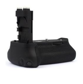 Grip Canon 60d Aputure Bp E9