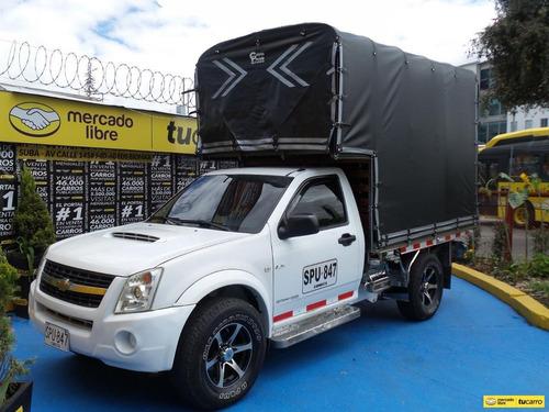 Imagen 1 de 15 de Chevrolet Luv D Max