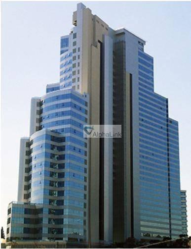 Sala Comercial 59 M² Oportunidade Sem Acabamento - Sa0326