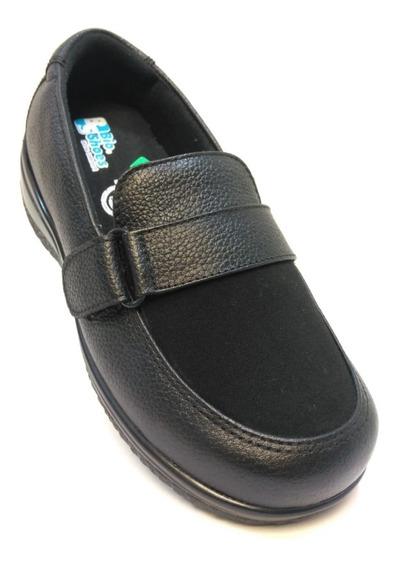 Zapato Muy Cómodo Recomendado Pie Diabético O Preventivo