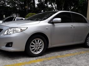 Toyota Corolla Excelente, Solo 70.000 Km, Como Nuevo,