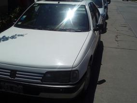 Peugeot 405 Sr Nafta